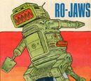 Ro-Jaws' Robo-Tales