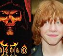 Diabolo Weasley