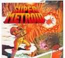 Super Metroid (comic de Nintendo Power)