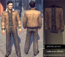 Atuendos de Mafia II/Chaqueta de cuero