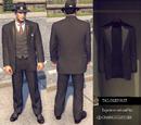 Atuendos de Mafia II/Traje a medida