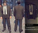 Atuendos de Mafia II/Trajes de Sport