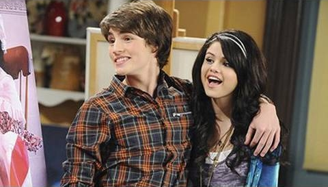 T J in addition Watch additionally File Selena Gomez Zelzar Beach Day 21 also Family wand moreover Mason Greyback. on wizards of waverly place gorog