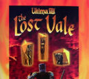 Ultima VIII: The Lost Vale