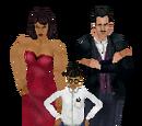 Familia de Los Sims 4 (juego base)