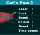 Cat's Paw 2