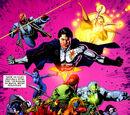 Tangent: Superman's Reign Vol 1 1/Images