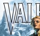 Valkyrie Vol 2 1