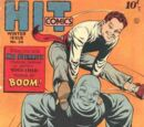Hit Comics Vol 1 34