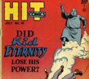 Hit Comics Vol 1 41