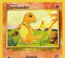 Charmander (Base Set TCG)