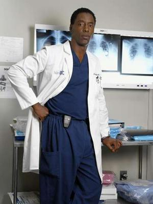 Burke grey s anatomy