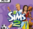 Les Sims 2: Quartier Libre