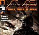 Aliens vs. Predator: Three World War Vol 1 6