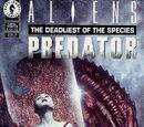 Aliens/Predator: The Deadliest of the Species Vol 1 6