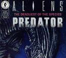 Aliens/Predator: The Deadliest of the Species Vol 1 8