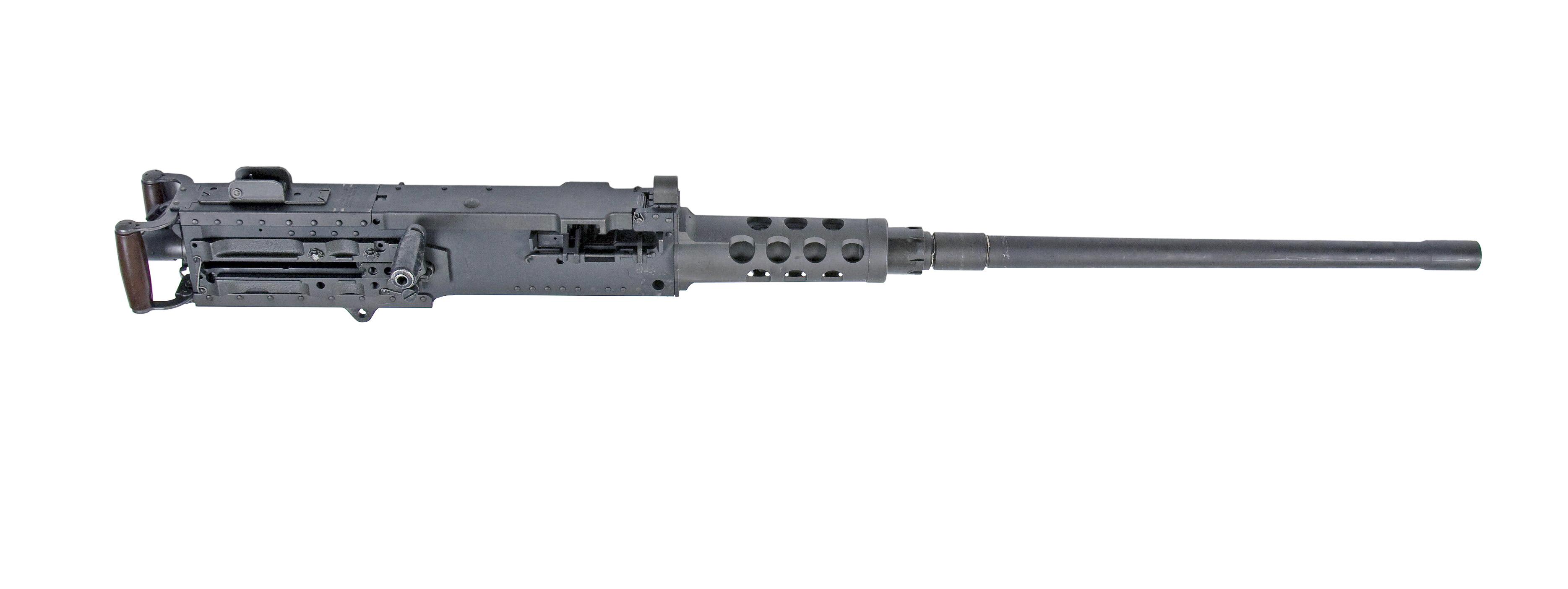 m5 machine gun - photo #28