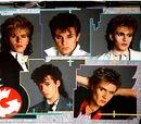Duran Duran: Briefcase Set