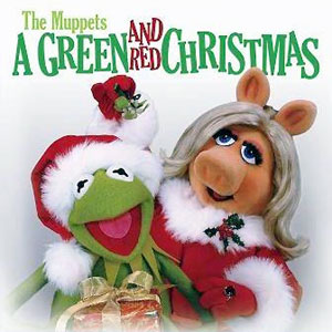A Green And Red Christmas Christmas Specials Wiki