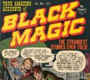 Black Magic (Prize) Vol 1