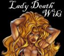 Lady Death Wiki