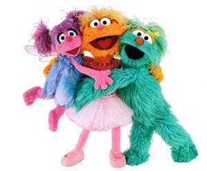 Abby Cadabby - Muppet Wiki