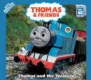 Thomas and the Treasure and Other Adventures