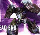 Dead End (WFC)