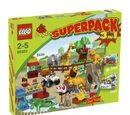 66320 DUPLO Super Pack