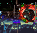 Mega Man X6 screenshots