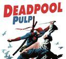 Deadpool: Pulp Vol 1 1