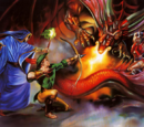 The King Of Dragons Images