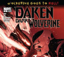 Daken: Dark Wolverine Vol 1 2