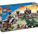 7846 Dragon Tournament