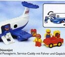 2678 Jumbo Jet