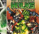 Incredible Hulks Vol 1 614