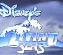 Disney's Living Seas