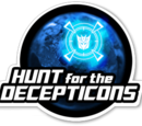Hunt for the Decepticons