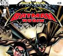 Bruce Wayne: The Road Home: Batman and Robin Vol 1 1