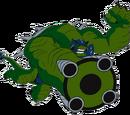 Ultimate Humungousaur/Gallery