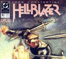 Hellblazer Annual 1