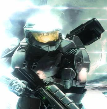 Darkest Reaper/MJOLNIR Powered Assault Armor Mark Seven