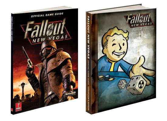 Fallout 3 Official Game Guide - The Vault Fallout Wiki ...