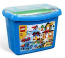 5508 Deluxe Brick Box