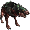 300px-Bestiary Armored hound full.png
