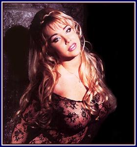 Image - Kristi Myst 10.jpg - Pro Wrestling Wiki - Divas