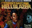 Hellblazer issue 241