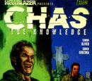 Chas: The Knowledge issue 3