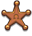 Bronze Star-icon