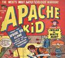 1951, April